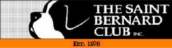 The Saint Bernard Club Inc.